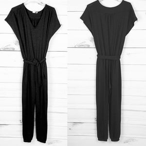GAp soft spun jumpsuit